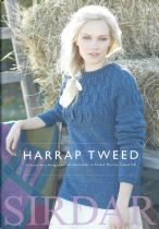 494 - Sirdar Harrap Tweed Design Book